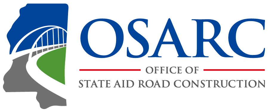 Office of State Aid Road Construction Logo